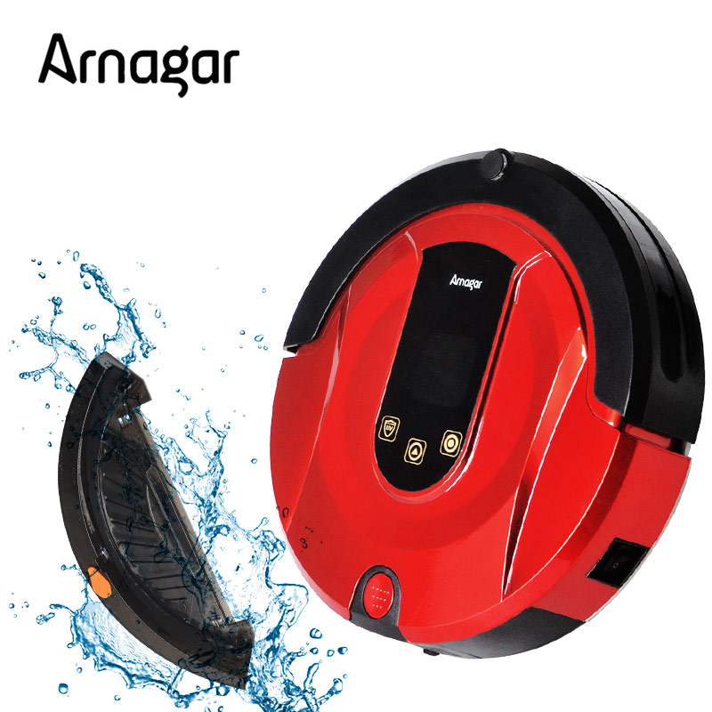 Smart Robotic Vacuum Cleaner Wet/Dry MOP Cleaning Robot Vacuum Cleaner for Home Floor 1000Pa Effective Sweeping ROBOT ASPIRADOR(China (Mainland))