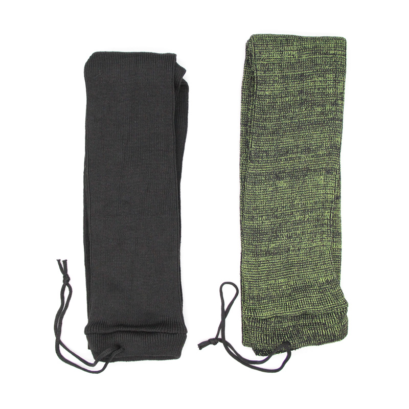 Air Gun Sock 54 100% Polyester Silicone Treated Hunting Shotgun Protection Rifle Cover Bag Case Rifle Holster<br><br>Aliexpress
