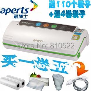 Aperts Vacuum sealer--VS2110WT