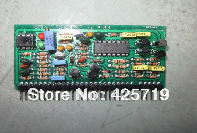 Free shipping ARC160 control PCB for MOSFET inverter welder PCB(China (Mainland))