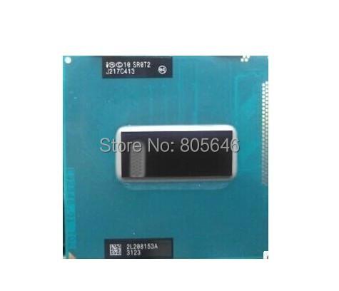 original Formal version mobile processor For Core IVY PGA I7 3920XM CPU 2.9-3.8G/8M SR0T2 Laptop HM77 HM76 CPU(China (Mainland))
