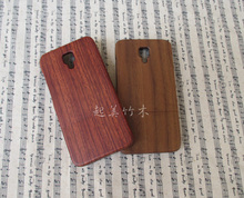 Miui echinochloa frumentacea 4 wool mobile phone case male personality commercial 4 wooden phone case bamboo protective case