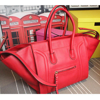 new fashion top desginer genuine leather women's smiling handbag,ladies Gossip Girl Smile Smiling face bag large handbag(China (Mainland))