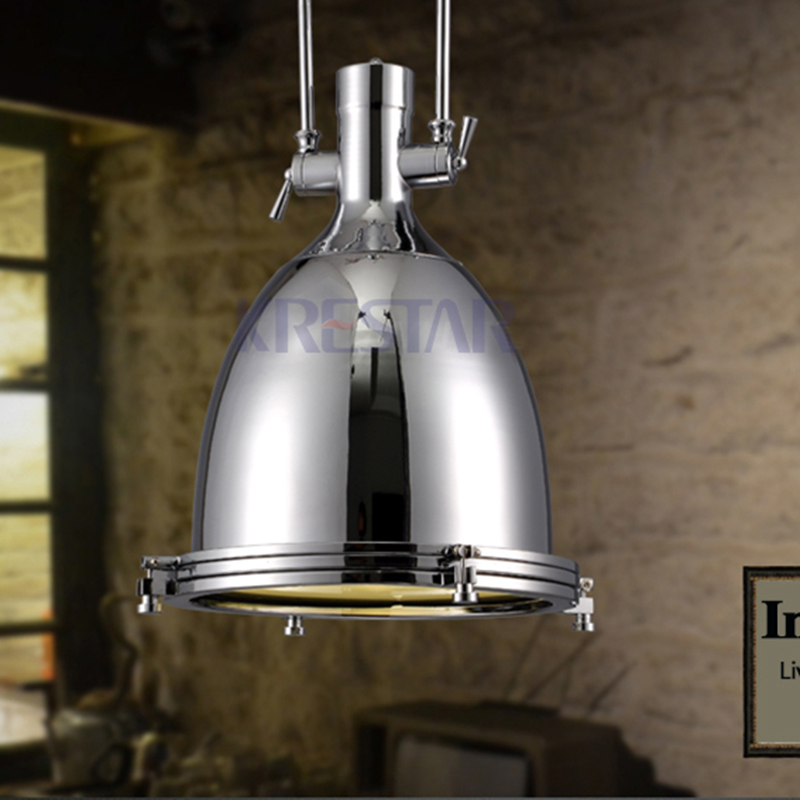 Vintage pendant lights e27 industrial design retro edison for Industrial design lighting fixtures