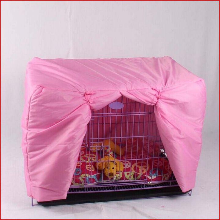 Ящики и клетки для котов из Китая