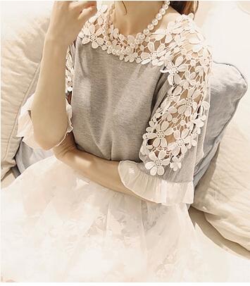 Женские блузки и Рубашки 2015 t Femininas blusas 6186 женские блузки и рубашки summer blouse blusas femininas 2015 roupas s