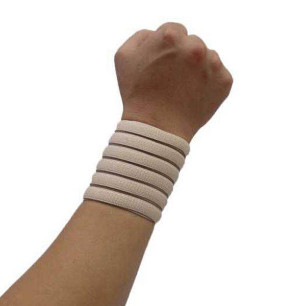 1pcs 15/40cm Elastic Breathable Wristband Wrist Support Brace Wrist Protector<br><br>Aliexpress