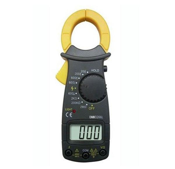 Мультиметр OEM amp DT3266