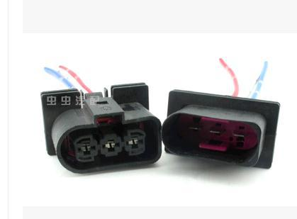 For the hover H3 H5 radiator fan radiator fan electronic automotive wiring harness plug socket(China (Mainland))