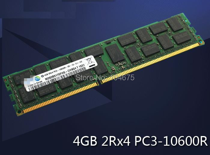 Server memory 4GB 8GB 16GB DDR3 1333 MHz 1600 MHz ECC/ REG PC3-10600R for Server computer ONLY CANN'T work on PC Free Shipping!(China (Mainland))