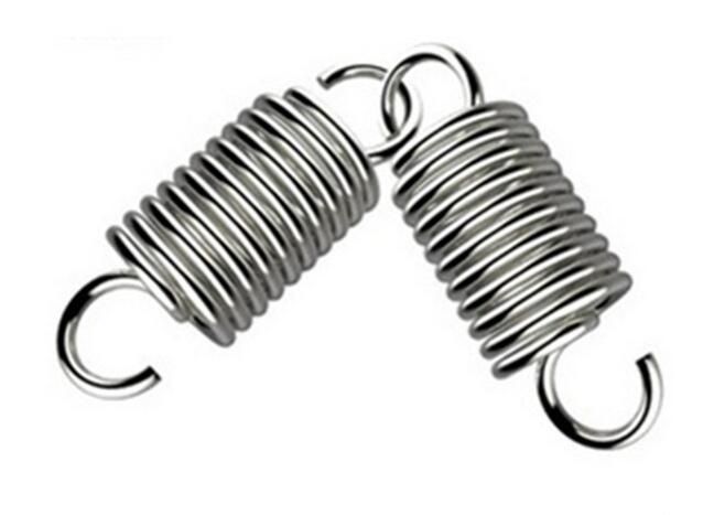 Wholesale Stainless Steel Extension Spring with Hooks,MHS-82(China (Mainland))
