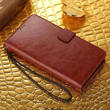 Buy Luxury Retro Leather Case Lenovo Vibe P1m/Lenovo Vibe P1 Flip Wallet Capa Card Holders Phone Bag Cover Card Slots for $4.18 in AliExpress store