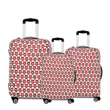 New arrival New style Travel Luggage Suitcase Protective Cover Stretch Apply to 18 inch to 32 inch Cases(China (Mainland))