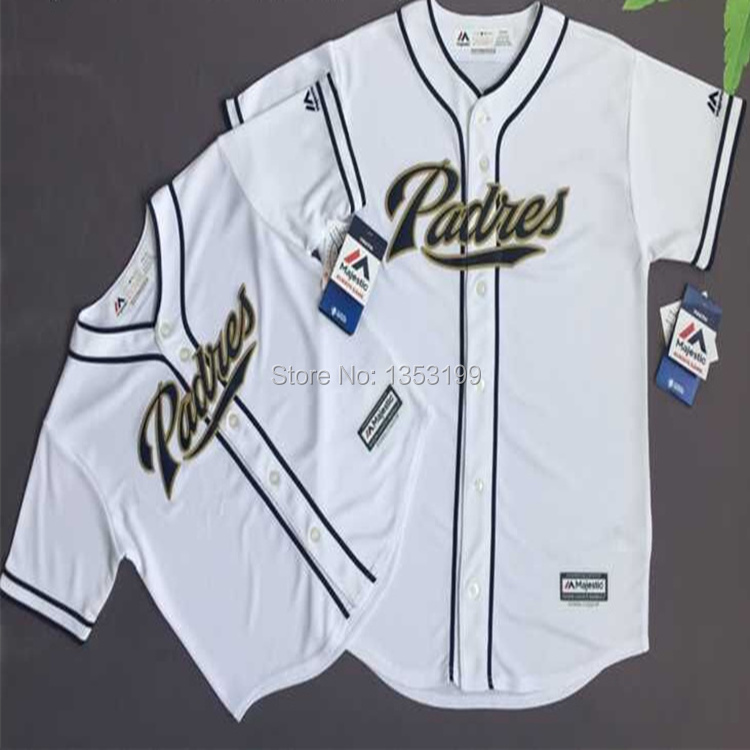 Baseball Jersey San Diego Padres Kid and Youth Team Jersey(China (Mainland))