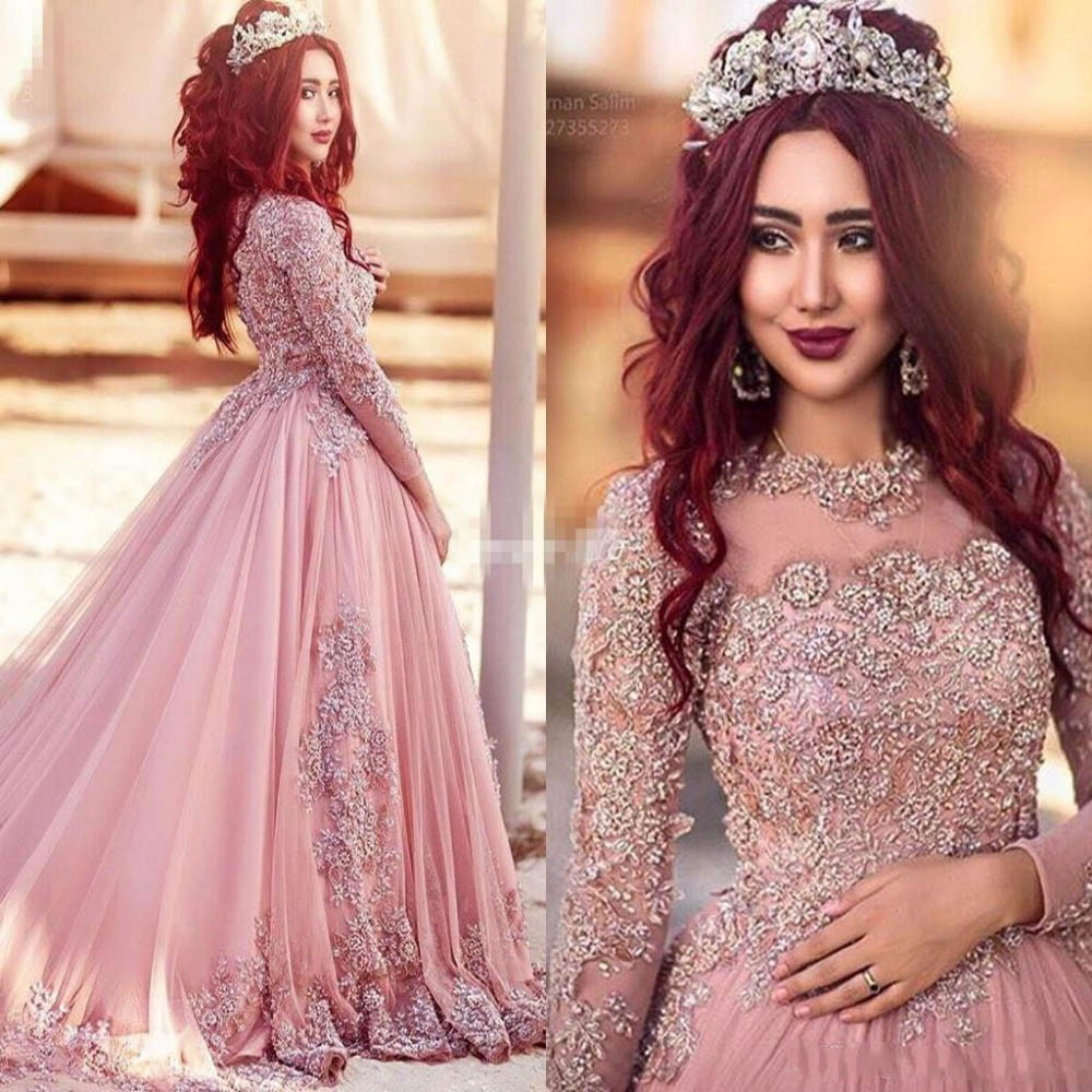 2017 Stunning Princess Ball Gown Quinceanera Dresses Prom Party Wedding Gown New
