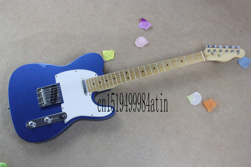 Best Price HOT ! tele guitar Tele Electric Guitar Ameican Sandard Telecaster in stock @4(China (Mainland))