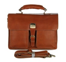 Popular 100% Crazy Horse Leather Men's Messenger Bag Handbag Leather Briefcase Shoulder Bags Man Lawyer Briefcase Satchel Bags(China (Mainland))