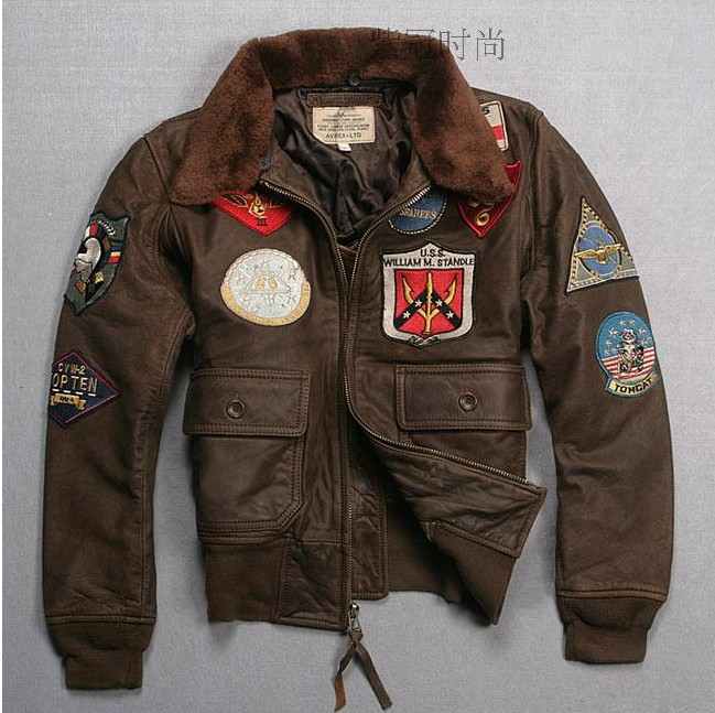 Air Force Flight Jackets - Coat Nj