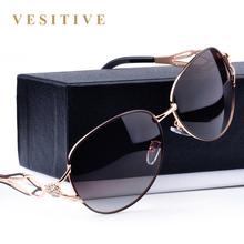 Buy 2017 Fashion Polarized Sunglasses Women Diamond Luxury Brand Design Sun Glasses Female Polaroid Lens Oculos De Sol Feminino for $6.44 in AliExpress store