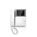 4 3 in LCD Video Door Phone Doorbell Bell Intercom System Video Camera hand set indoor