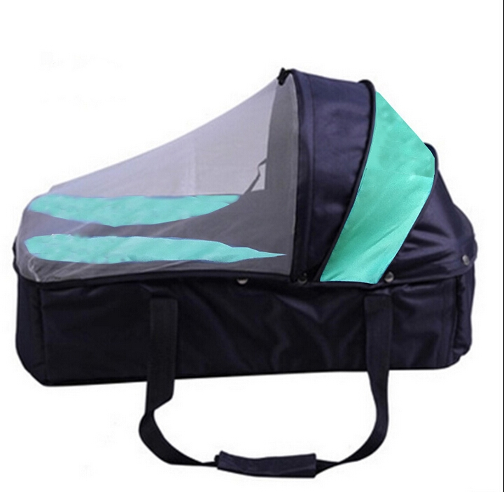 New Famous Brand Newborns Crib For 0 12months Portable