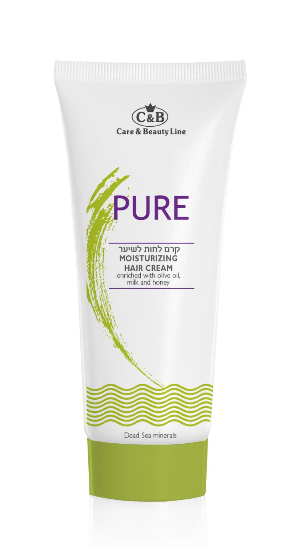 Укрепления волос маслом