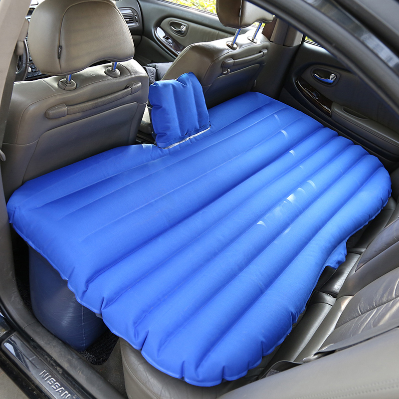 Inflating Car Car Seat Inflatable Mattress