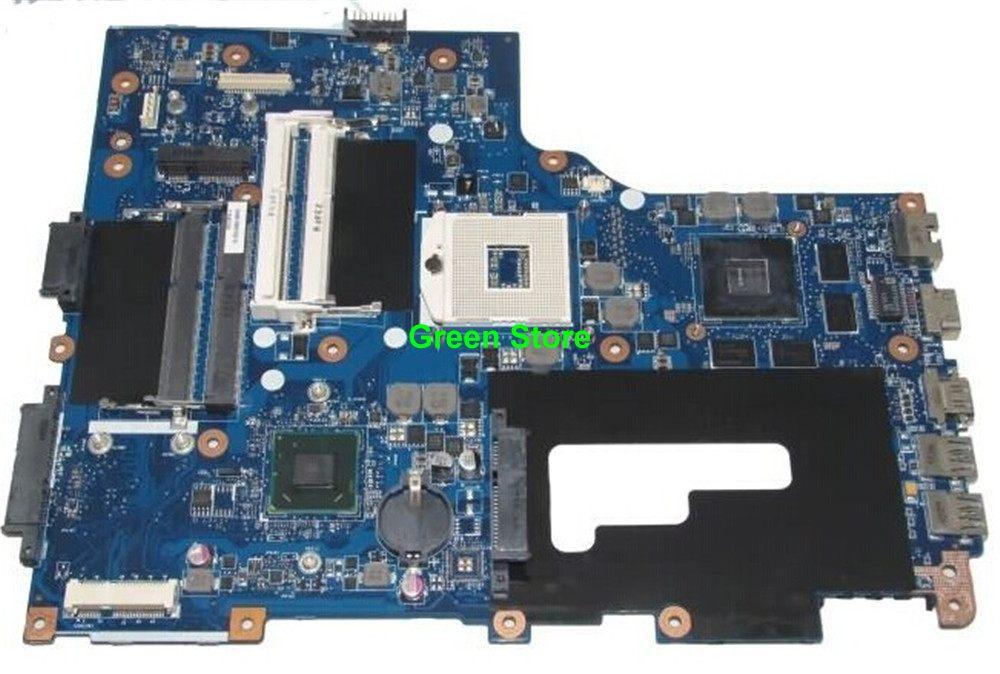NB.RYQ11.001 NBRYQ11001 Mainboard For Acer Aspire V3-771G Four RAM Slot N13P-GS-A2 VA70/VG70 REV:2.1 Laptop Motherboard(China (Mainland))