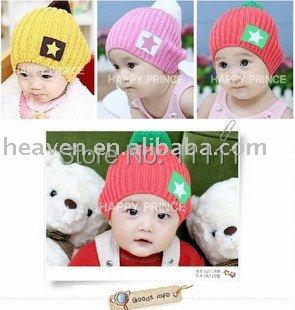 new design baby hat,santa/christmas/xmas baby hats [40pcs of 1lot]<br><br>Aliexpress