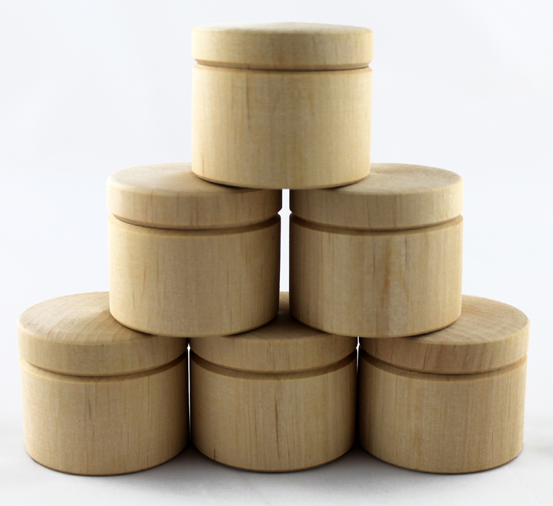Blank wooden boxes promotion shop for promotional blank for Wooden craft supplies wholesale