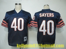 Stitiched,Chicago Bears,Jim McMahon,William Perry,Walter Payton,Dick Butkus,Gale Sayers,Mike Singletary,Throwback f camouflage(China (Mainland))