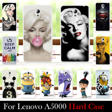 Huawei Ascend P8 Lite  P8 Mini Smart Phone Case Back Cover Case DIY Color Paint Shell Skin Housing Cartoon Animal Shipping Free