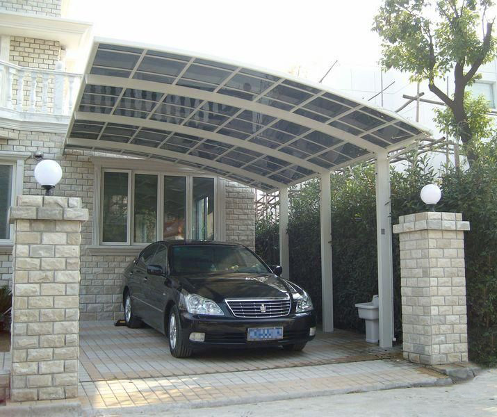 Garages with carports designs example for Attractive carport
