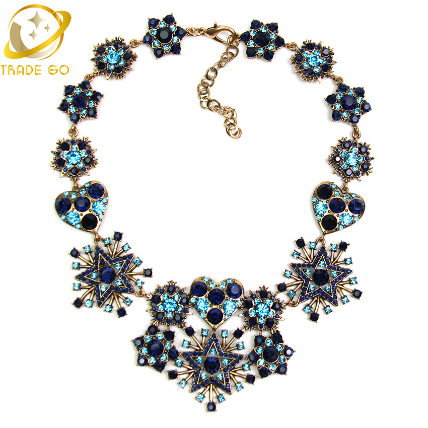2016 Star Style Fashion Chunky Necklace Tassel Pendant Necklace Bubble Logo Designer Statement Mirror Acrylic Colored Necklace(China (Mainland))