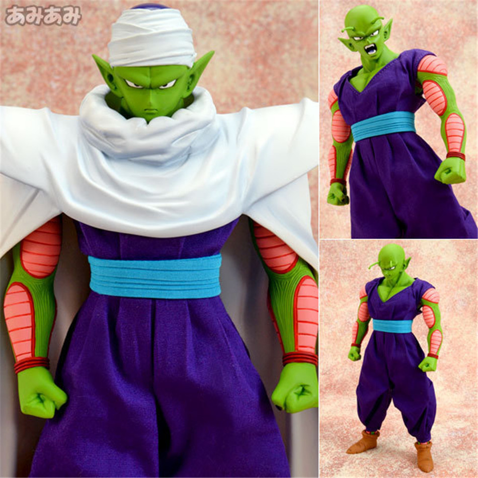 20CM DOD Anime Dragon Ball Z Son GOKU Piccolo Super Saiyan Action Figures PVC Limit Boxed For Kid Collectible&Gift Toy 0391(China (Mainland))