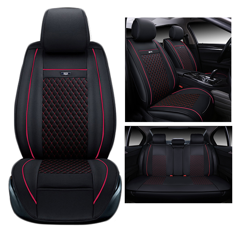 Popular Car Seat Covers Nissan Buy Cheap Car Seat Covers