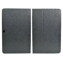 Folio Tri-fold Stand PU Leather Case Cover Protective Skin Shell Tablet Protector For Cube I7 Stylus