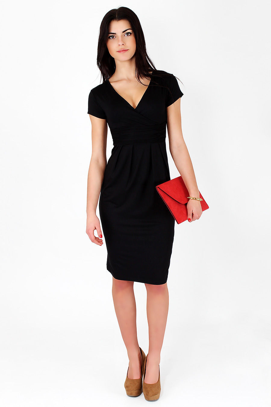 Find this Pin and more on Plus Size Career Wear by CurvyDivas Plus Size Style Blog | Plus Size Dresses | Plus Size Swimwear. classy work outfits - into wearing more dresses. Shop our collection of women's dresses for the latest styles. From party dresses to evening dresses, you'll .