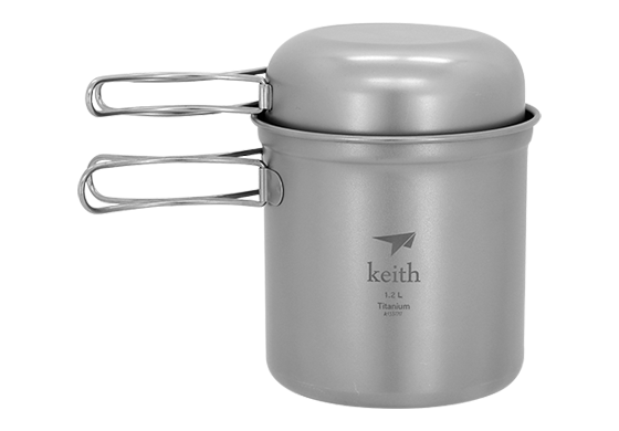 Utensilios de cocina de camping de titanio compra lotes for Utensilios de cocina economicos