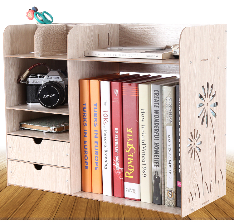 Popular file tote box buy cheap file tote box lots from for Cheap book storage
