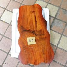 Cheap Vietnam Redwood crafts Burmese rosewood tea tray piece of wood coffee table tea table tea