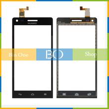 Original new For Huawei Ascend G6 G6-U00 G6-U10 touch screen digitizer touch panel touchscreen black(China (Mainland))