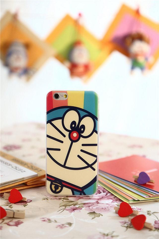 Free shipping 12 stylel For Apple iphone 6 cases hello kitty IMD Gel Soft Silicone covers For 4.7'' cell phone 6 cases 50pcs(China (Mainland))