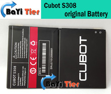 CUBOT S308 battery 2000mAh In Stock 100% Original Replacement Accessory For CUBOT Mobile Phone + Free Shipping + In Stock
