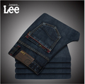 2014 fashion designer warm jeans men brand jeans denim pants trousers Autumn and winter jeans men jeans