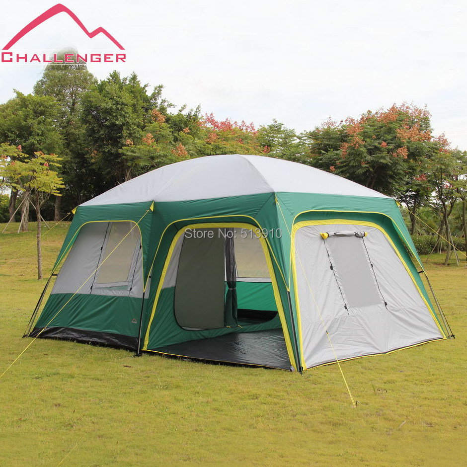 Aliexpress.com : Buy Challenger Ultralarge double layer ...