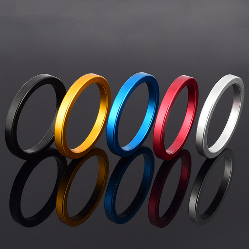 Metal Aluminum Penis Rings Male Cockrings Delayed Ejaculation Adult Products Casing Delay Lock Loops Cock rings Sex Ring B2-2-12