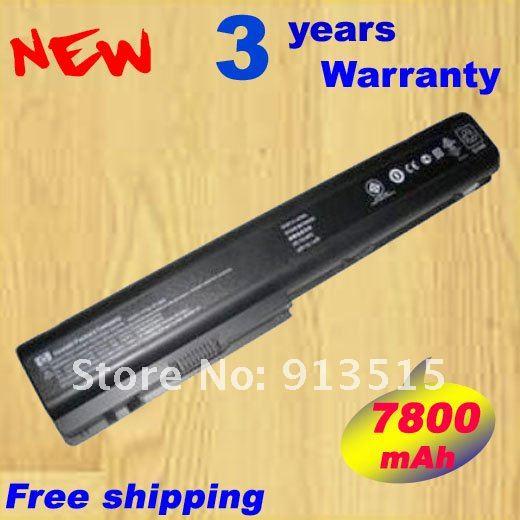 Здесь можно купить  12cell DV7 DV8 HDX X18 464059-141 480385-001 Laptop Battery for HP LAPTOP  Компьютер & сеть