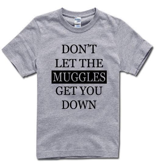 Custom Made Youth Harry Potter T Shirts Kids Short Sleeve