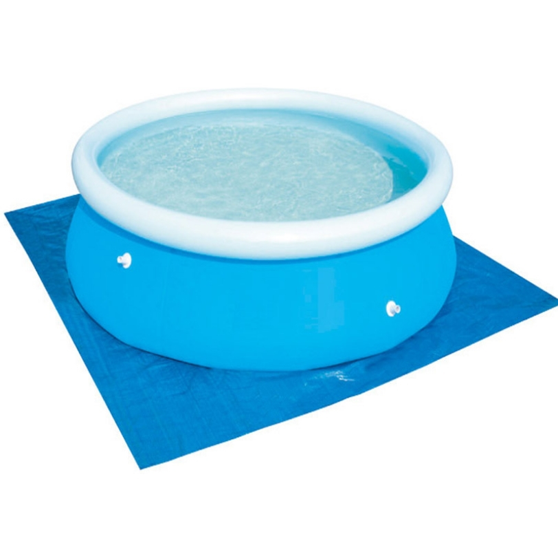 Swimming pool cover cloth mattress cover mat dish rack pool tarpaulins and cloth dust cover(China (Mainland))